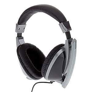 LPS-2004 Multimedia basses profondes en haute définition Casque audio stéréo