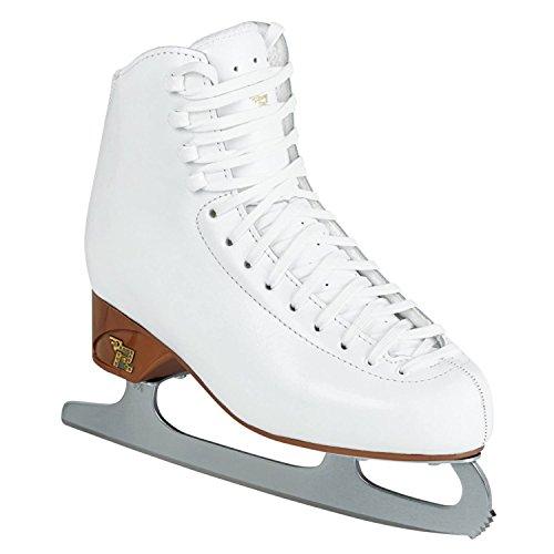 Risport Venus - Eiskunstlauf-Schlittschuhe - Weiß - 38