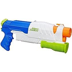 Super Soaker Lanzador de agua Scatterblast (Hasbro A5832E24)