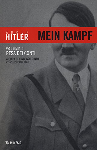 Mein Kampf: 1