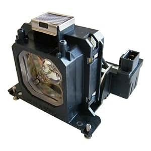 SANYO POA-LMP135 - CODALUX Ersatzlampe mit Gehäuse - SANYO PLV-1080HD, PLV-Z2000C, PLV-Z3000, PLV-Z4000, PLV-Z800