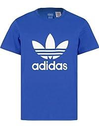 Amazon.it  maglietta azzurra - Abbigliamento sportivo   Uomo ... f66024c2cdcc