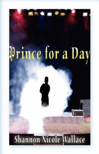Prince for a Day Cover Image