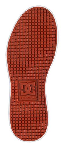 DC Shoes Argosy Vulc - Chaussures basses pour garçon ADBS300195 Royal