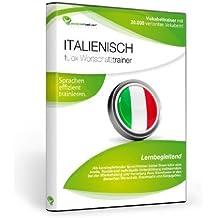 tulox Wortschatztrainer Italienisch [Importación alemana]