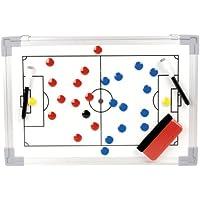 b+d Coach-Board Professional für Fußball (90 x 60 cm)