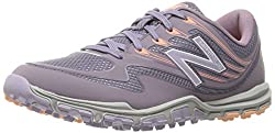 New Balance Womens Nbgw1006 Golf Shoe, Purple, 4.5 Uk