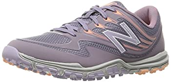 New Balance Womens Nbgw1006 Golf Shoe, Purple, 4.5 Uk 0
