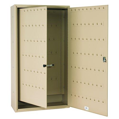 Steelmaster Schlüsselkasten für Schlüsselanhänger 130 Key Cabinet (Cabinet Hardware-industrie)