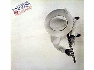 london underground LP [Vinyl] HERBIE MANN