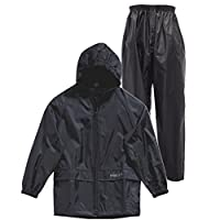 Regatta Kids Waterproof Jacket & Trousers Suit Boys OR Girls 5