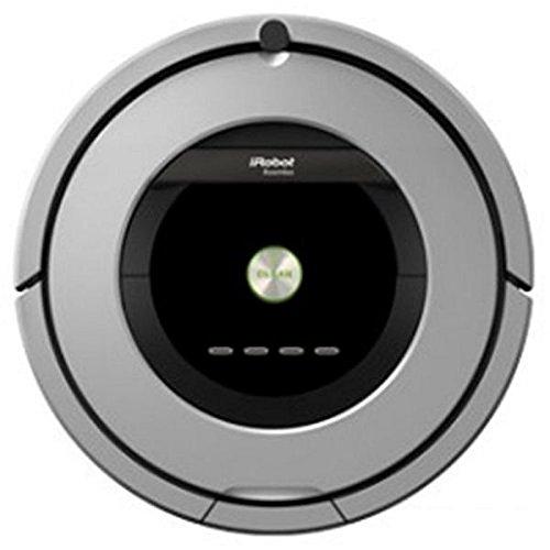 Robot aspirador irobot roomba 886