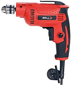 IBELL IBL ED06-91 420W, 4200RPM High Speed Electric Drill, 6.5 mm