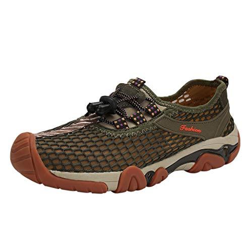 Zapatos Agua Deportes Escarpines Hombre Mujer ZARLLE