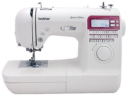Brother Nähmaschine Innov-is 20 Special Edition