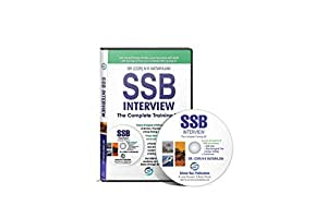 SSB Interview: 17 Hours Power Packed Video Lectures-Dr. Cdr. N.K Natarajan (Secret Strategies to Crack the SSB Interview Unraveled!)