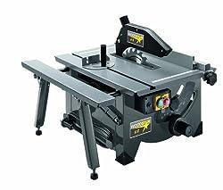 Tischkreissäge Mobile Kreissäge TS8 - 1200 Watt