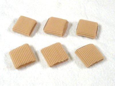 Silipos?Digital Corn Pad Gel, #1117 Medium Pack of 6 by Silopad