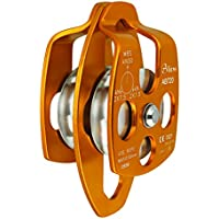 Aliens Big Double Pulley Umlenkrolle 30 kN