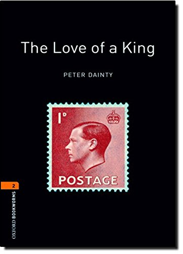 The Love of a King par Peter Dainty
