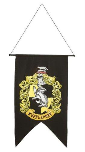 MCS Hp Hufflepuff Banner