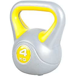 Gorilla Sports Stylish - Pesa rusa 4kg