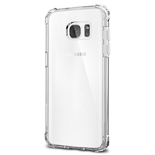 cover-galaxy-s7-edge-spigen-protezione-di-engineered-design-crystal-shell-chiaro-cristallo-custodia-