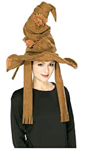 Harry Potter Sorting Hat, Brown
