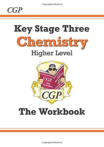 KS3 Chemistry Workbook (with online edition) - Higher