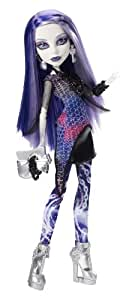 Monster High Picture Day Spectra Doll