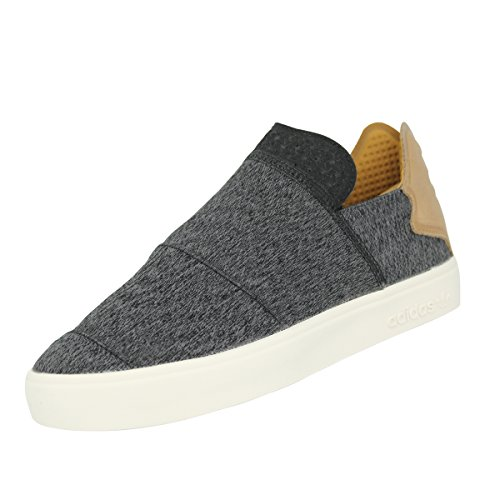 Adidas Originals PHARRELL WILLIAMS SLIP ON Scarpe Sneakers Grigio per Unisex