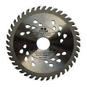 Alta calidad hoja de sierra para amoladora de ángulo 125mm para madera disco de corte circular 125mm x 22mm x 60dientes