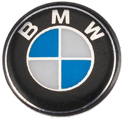 Véritable logo/emblème pour clé électronique BMW (66122155754)