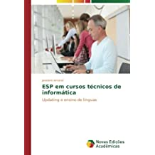 ESP em cursos técnicos de informática: Updating o ensino de línguas