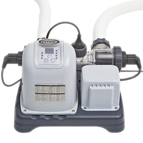 Intex Krystal Clear ECO Salzwassersystem 28670GS - 2