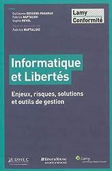 Informatique et Libertés : Enjeux, risques, solutions et outils de gestion