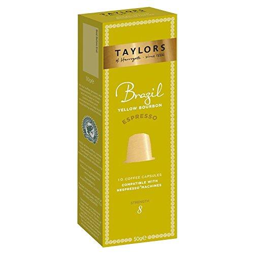 taylors-of-harrogate-espresso-coffee-capsules-nespressor-compatible-brazil-yellow-bourbon-pack-of-6-