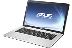 "Asus R751LN-TY086H 17.3 "" HDD 1000 Go RAM 8192 Mo"