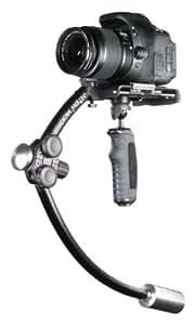 Steadicam Merlin 2 Système de stabilisation pour Caméscope