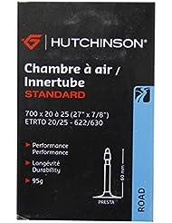 Hutchinson - Camara Standard 700X20-25 60Mm Presta