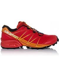 Salomon Speedcross Pro - Zapatillas de Runing Hombre