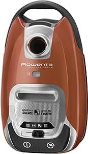 Rowenta RO6432EA Aspirateur avec sac Silence Force 4A