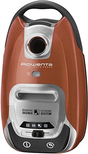 Rowenta RO6432EA Aspirateur avec Sac Silence Force 4A - Puissant et Silencieux (66dB)