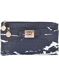 Kézitáska Women Top Handle Satchel Handbags Shoulder Bag Top Purse Messenger Tote Bag Travel Duffle Bag - B077CQN23G