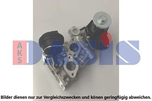AKS DASIS 045068N AGR-Ventile