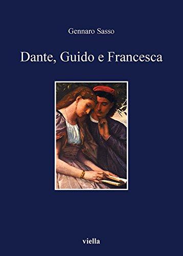 Dante, Guido e Francesca. L'amore nel V canto dell'Inferno