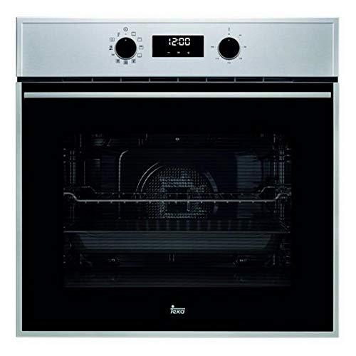 Teka HSB 645 - Horno (Medio, Horno eléctrico, 70 L, 3215 W,...