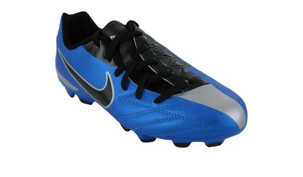 fee6a321c Nike Total 90 Shoot IV FG Footballshoe Junior  Amazon.co.uk  Sports    Outdoors