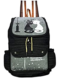2ec3d2af13f1 Canvas School Bags  Buy Canvas School Bags online at best prices in ...