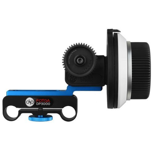 DP3001 Schnellfokussierringe